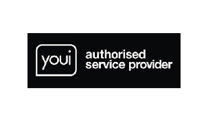 youi authorised
